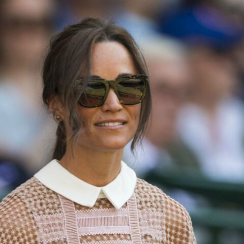 PHOTOS – Pippa Middleton très sportive pendant ses vacances « babyboom »