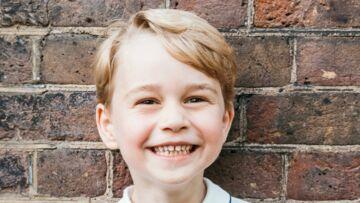 Pourquoi il n'y aura pas de photo du prince George pour sa rentrée des classes