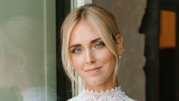 PHOTOS – Mariage de Chiara Ferragni: comment reproduire son maquillage de mariée?