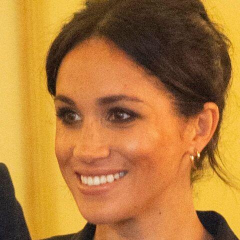 Meghan Markle: sa jolie preuve d'affection à la reine Elizabeth II