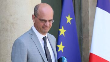 Quand Jean-Michel Blanquer prenait option couture au bac