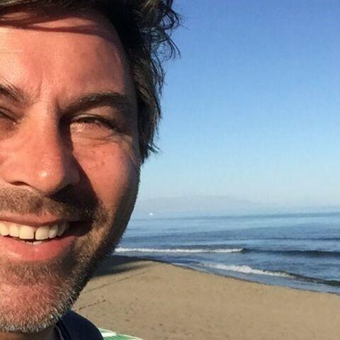 Accusé de vol, l'animateur Stéphane Pauwels se défend: «Je suis l'homme à abattre»