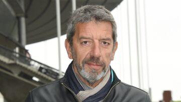 """Michel Cymes fou de joie pour Adriana Karembeu """"après sa grossesse à risque"""""""