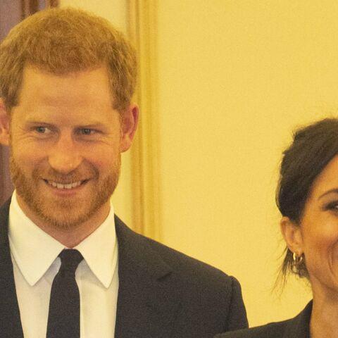 Meghan Markle et le prince Harry: quelle est la signification (craquante) du nom de leur chien