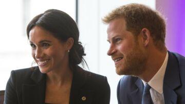Le cadeau secret trop mignon que le prince Harry a offert à Meghan Markle avant de dévoiler leur amour au grand jour