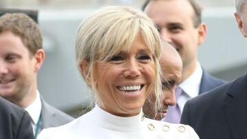 Après ses vacances à Brégançon, Brigitte Macron de retour aux affaires pour aider une mère en détresse