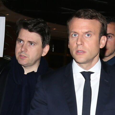 Remaniement auprès d'Emmanuel Macron: Sylvain Fort à la rescousse… il aurait eu des mots avec Yann Barthès