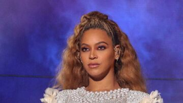Anniversaire de Beyoncé: sa mère dévoile une craquante photo d'enfance, sa fille Ivy est son portrait craché