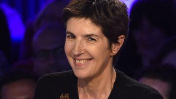 Christine Angot: sa violente charge contre la presse people: «C'est la presse people qu'il faut supprimer, pas la littérature»