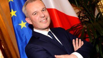 Découvrez le surnom décalé de François de Rugy, le ministre de l'Ecologie, quand il était plus jeune