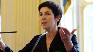 VIDÉO – Christine Angot revient sur son clash avec Sandrine Rousseau dans ONPC