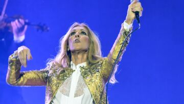 """Céline Dion: 20 ans après, son """"hymne à l'amour """" pour Jean-Jacques Goldman"""