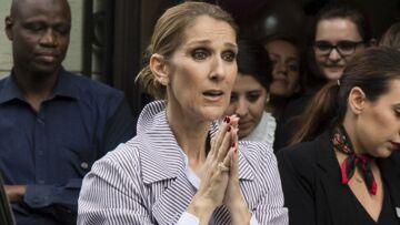 Céline Dion, endeuillée: elle rend hommage à la femme qui lui fit réaliser son amour pour René