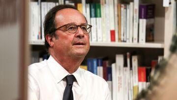 François Hollande, ému de marier son fils aîné Thomas: quel père a-t-il été pour ses enfants?