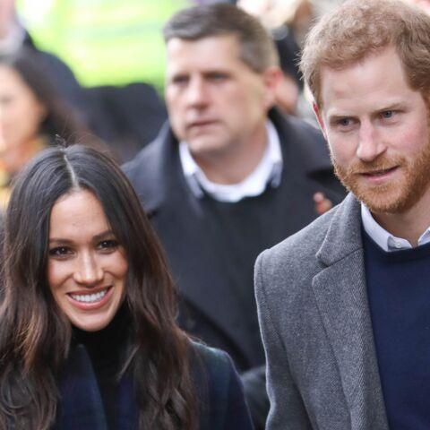 Le mariage de Meghan Markle et Harry ne reste pas un bon souvenir pour tout le monde