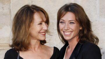 Pas touche à Laura Smet: le message subliminal de sa mère Nathalie Baye sur Instagram
