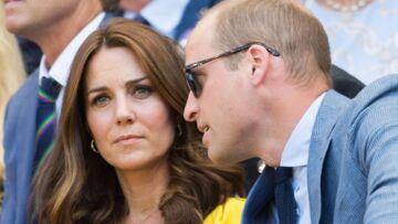 Kate Middleton pas si sage que ça, c'est William qui a vendu la mèche