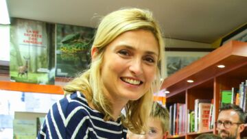 Julie Gayet pourquoi était-elle absente au mariage de son beau fils Thomas Hollande?