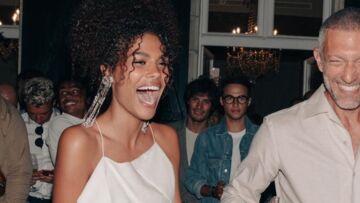 PHOTOS – Tina Kunakey, Céline Dion, Beyoncé… Elles adorent toutes Jacquemus