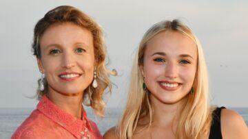 Alexandra Lamy: le précieux conseil qu'elle donne à sa fille Chloé Jouannet