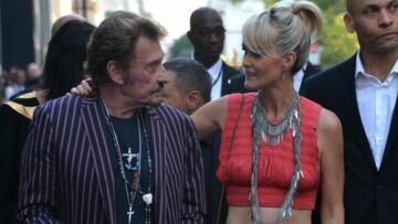 «Main mise» de Laeticia Hallyday sur le dernier album de Johnny: ce que le rockeur pensait des choix de son épouse
