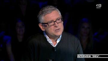 VIDÉO – Michel Onfray a vécu avec deux femmes pendant 25 ans