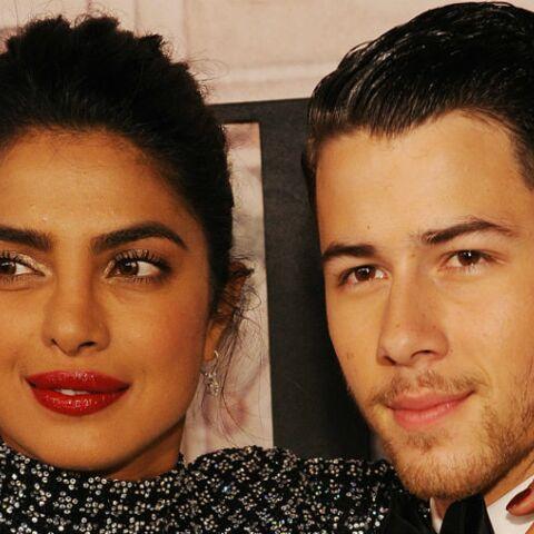 PHOTOS – Priyanka Chopra et son fiancé Nick Jonas, radieux pour le 50ème anniversaire de Ralph Lauren