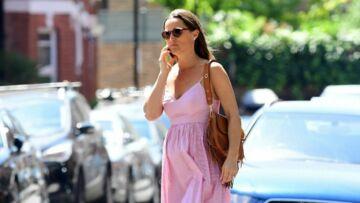 Pippa Middleton enceinte: découvrez sa routine sportive pour garder la ligne pendant sa grossesse