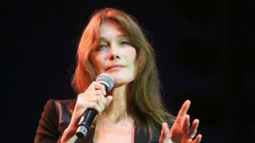 VIDEO – Carla Bruni-Sarkozy: son mantra positif pour bien commencer la semaine