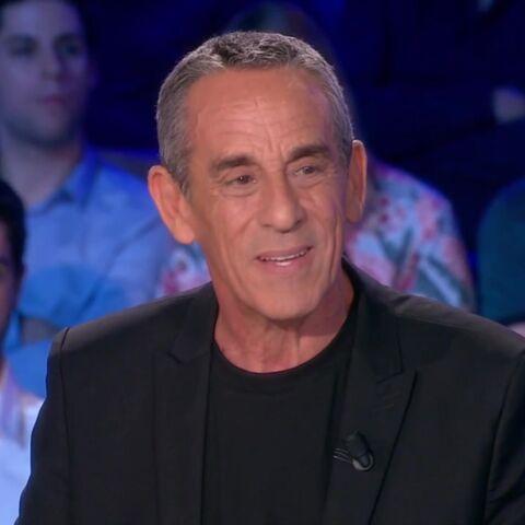 Thierry Ardisson n'a toujours pas digéré le salaire de Stéphane Guillon dans Salut les Terriens
