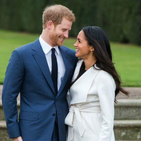 Le prince Harry fête ses 34 ans: ce soir où il a demandé Meghan Markle en fiançailles