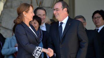 Ségolène Royal et François Hollande: pourquoi ils sont in-sé-pa-ra-bles!!