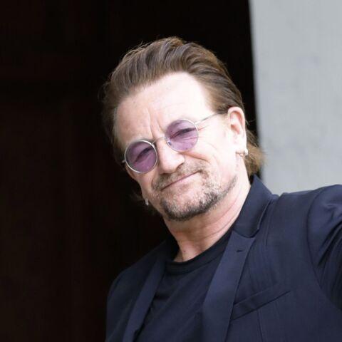 Pourquoi Emmanuel et Brigitte Macron ont une nouvelle fois reçu Bono à l'Elysée?