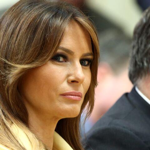 Melania Trump, mère attentionnée: tout ce qu'elle fait au quotidien pour son fils Barron
