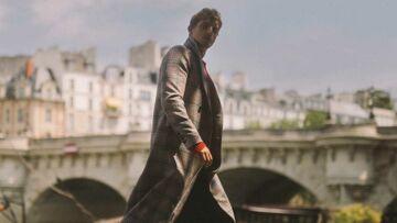 Mode Homme – Niels Schneider: « A Montréal, le style reflète davantage la personnalité que l'élégance »