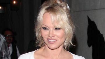 PHOTO – Pamela Anderson: un message subliminal à l'attention d'Adil Rami sur son compte Instagram?
