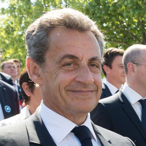 Nicolas Sarkozy: le papa de Giulia s'engage contre le cancer de l'enfant