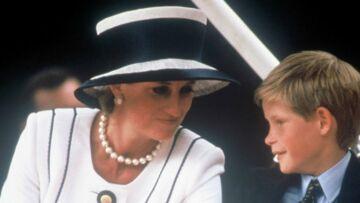34e anniversaire du prince Harry: quand Lady Diana redoutait le pire pour son fils cadet