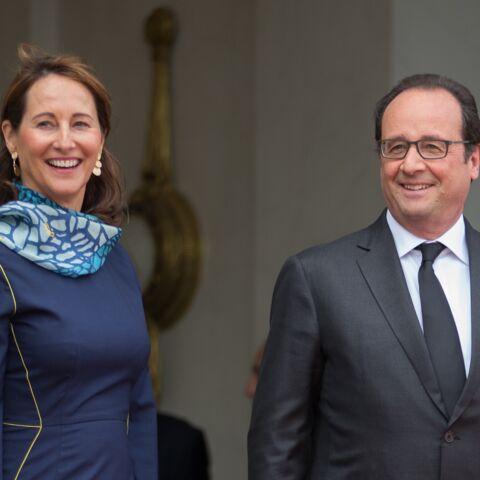 Quand Ségolène Royal demandait François Hollande en mariage… à la télé