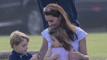 La petite boulette de Kate Middleton pour la rentrée de George et Charlotte qui n'est pas passée inaperçue