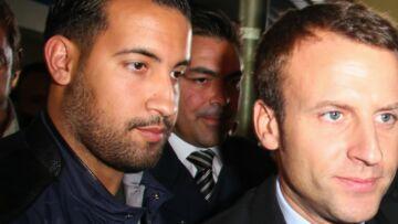 Non Alexandre Benalla ne travaillait pas pour Brigitte Macron assure le chef de cabinet de l'Elysée