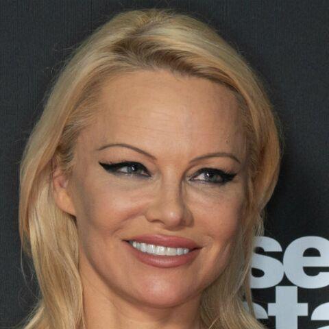 Pamela Anderson: découvrez sa technique imparable pour gagner Danse avec les stars