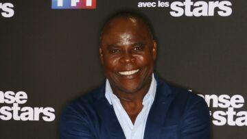 VIDEO – Bernard Tapie malade, Basile Boli (Danse avec les stars) lui rend hommage: «Je l'aime»