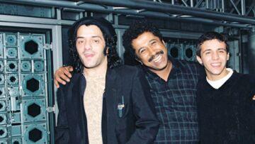 Rachid Taha (1, 2 ,3 Soleils) est décédé, quand il n'était pas tendre avec Khaled et Faudel