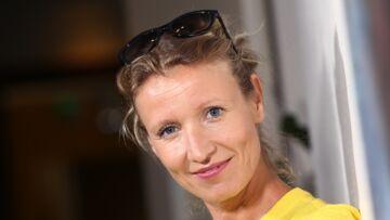 Alexandra Lamy raconte une anecdote cocasse sur ses soirées avec François Hollande