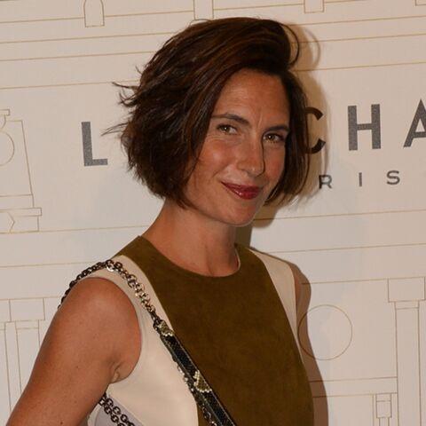 PHOTOS: Alessandra Sublet en bottes, Tina Kunakey en trench en cuir: les stars ultra stylées pour la soirée Longchamp