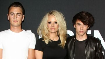 Pamela Anderson installée en France avec Adil Rami: comment ses enfants ont vécu son changement de vie