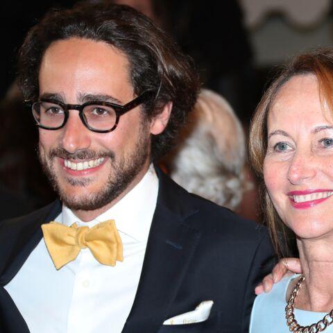 Ségolène Royal se rêve déjà en grand-mère, son fils Thomas lui en a parlé