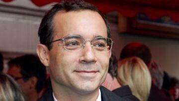 Le jour où Jean-Luc Delarue a été pris de délire devant sa fiancée après une altercation avec le patron de France TV