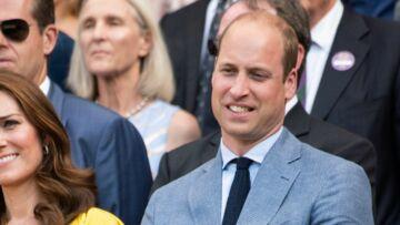 Le prince William de retour sur le lieu où il a demandé Kate en mariage